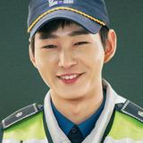Lee Won Geun — Hong Joon Oh