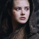 Katherine Langford — Nimue