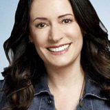 Paget Brewster — Sara Kingsley