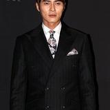 Jo Dong Hyuk — Lee Baek Rok