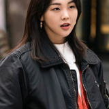 Geum Sae Rok — Seo Seung Ah