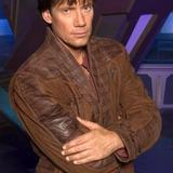 Kevin Sorbo — Captain Dylan Hunt