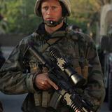 Alexander Skarsgård — Sgt. Brad