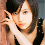 Maki Horikita — Mineta Chisato - age 20