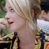 Meredith Hagner — Portia Davenport