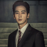 Oh Chang Suk — Kang Joon Hyuk