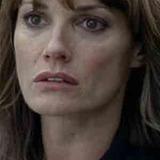Sarah Parish — Dr. Katie Roden