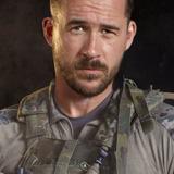 Barry Sloane — Joe