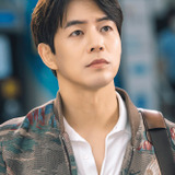 Lee Sang Yoon — Han Seung Wook
