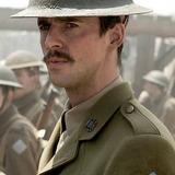 Matthew Goode — Captain Gray