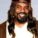 Gerald 'Slink' Johnson — Jesus