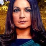 Pooja Bhatt — Rani