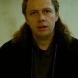 Christian Friedel — Daniel Sluiter