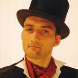 Max Somerset — The Sorcerer