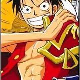 Mayumi Tanaka — Monkey D. Luffy