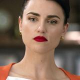 Katie McGrath — Lena Luthor