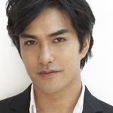Kazuki Kitamura — Nakagomi Takeshi