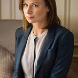 Mary Lynn Rajskub — Erin Roberts