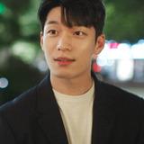 Wi Ha Joon — Ye Ji Hoon