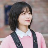 Kang Min Ah — Kim So Bin