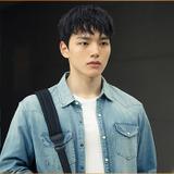 Yeo Jin Goo — Kim Woo Jin