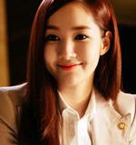 Park Min Young — Lee Ji Yoon
