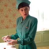 Judy Davis — Nurse Betsy Bucket