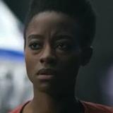 Sibongile Mlambo — Angela