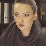 Ольга Олексий — Елена Николаевна (Жарова / Максимова / Леонидова), эксперт-криминалист