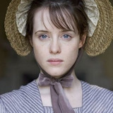 Claire Foy — Amy Dorrit