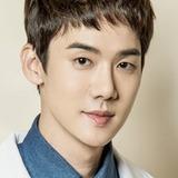 Yoo Yun Suk — Kang Dong Joo