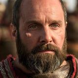 Johnny Harris — Agamemnon