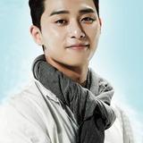 Park Seo Joon — Ji Sung Joon