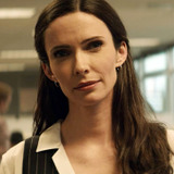 Elizabeth Tulloch — Lois Lane