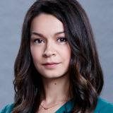Julia Chan — Dr. Maggie Lin