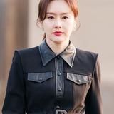 Kim Ji Soo — Lee Shin