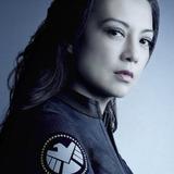 Ming-Na Wen — Agent Melinda May