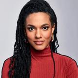 Freema Agyeman — Dr. Helen Sharpe