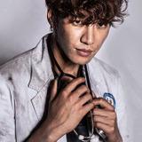 Kim Young Kwang — Lee Hae Sung