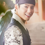 Park Bo Gum — Crown Prince Hyomyung