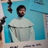 Alberto Amarilla — Brother Elias