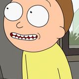 Justin Roiland — Morty Smith