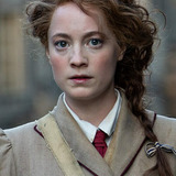 Leonie Benesch — Abigail 'Fix' Fortescue