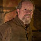 Peter Mullan — Father Henry Garnet