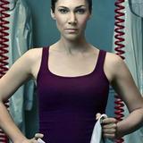 Kyra Zagorsky — Dr. Julia Walker
