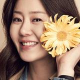 Go Hyun Jung — Park Wan