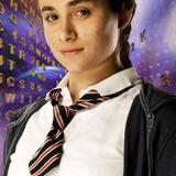 Yasmin Paige — Maria Jackson