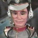 Robert Easton — Lieutenant George