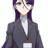 Satomi Arai — Masumi Shirase