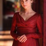 Jenna Coleman — Lydia Wickham